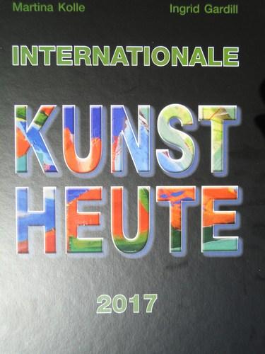 Serie 6 - Hunst Heute (1)